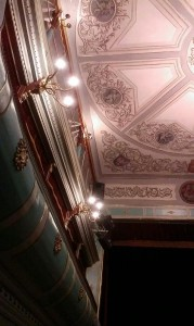 Divadlo J.K.Tyla v Třeboni