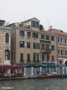 No mafia! Venezia é sacra