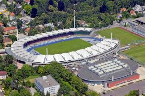 Stadion Linz